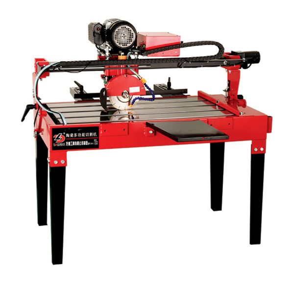 ELECTRICAL TILE CUTTER
